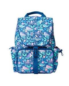 Smiggle Mermaids Chelsea Backpack