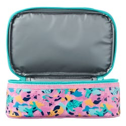 Smiggle Cats Double-decker Lunchbag - Illusion Collection