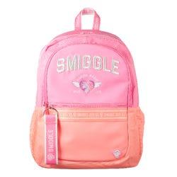 Smiggle Pink Backpack - Smiggler Collection