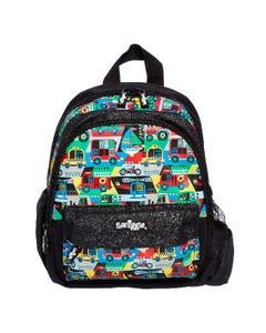 Smiggle Transport Backpack - Teeny Tiny Big Adventures Collection