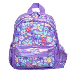 Smiggle Garden Backpack - Teeny Tiny Big Adventures Collection