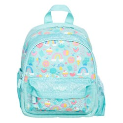 Smiggle Treats Backpack - Teeny Tiny Big Adventures Collection