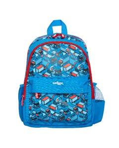 Smiggle Transport Backpack - Junior Go Collection