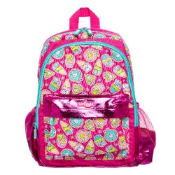 Smiggle Treats Backpack - Junior Go Collection