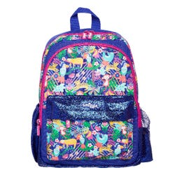 Smiggle Animals Backpack - Junior Go Collection