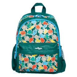 Smiggle Creatures Backpack - Junior Go Collection