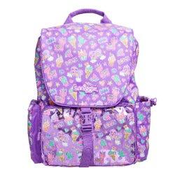 Smiggle Teal Bliss Chelsea Backpack