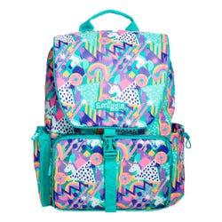 Smiggle Pastel Bliss Chelsea Backpack