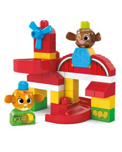 Mega Bloks Animal Farm