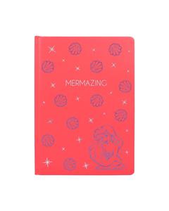 Disney Princess A5 Notebook - Ariel