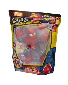 Heroes Of Goo Jit Zu Marvel Supergoo Spiderman