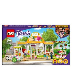 LEGO Friends Heartlake City Organic CafǸ Set 41444