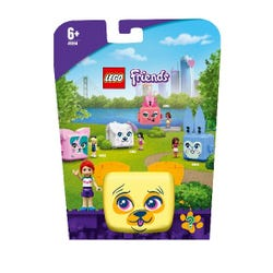 LEGO Friends Mia?s Pug Cube Playset 41664
