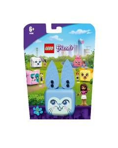 LEGO Friends Stephanie's Cat Cube Playset 41665