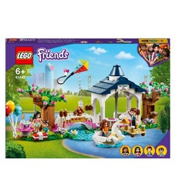 LEGO Friends Heartlake City Park Playset 41447