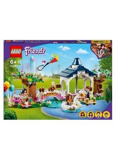 LEGO Friends Heartlake City Park Playset 41447