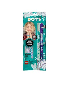 LEGO DOTS Mermaid Vibes Bracelets Playset 41909