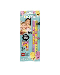 LEGO DOTS Ice Cream Besties Bracelets Playset 41910