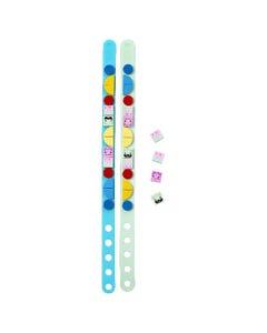 LEGO DOTS Monster Bracelets Playset 41923