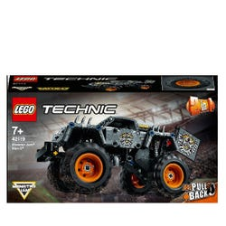 LEGO Technic Monster Jam Max-D Truck Toy 42119