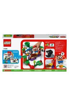 LEGO Super Mario Jungle Encounter Expansion Set 71381