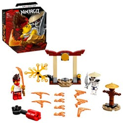 LEGO NINJAGO Epic Battle Set – Kai vs. Skulkin 71730