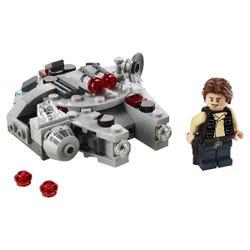 LEGO Star Wars Falcon Microfighter Toy 75295