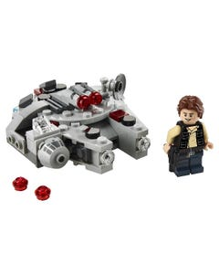 LEGO Star Wars Falcon Microfighter Toy 75295