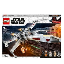 LEGO Star Wars Skywalker's X-Wing Fighter Toy 75301