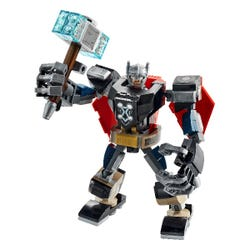 LEGO Marvel Avengers Thor Mech Armour Toy 76169