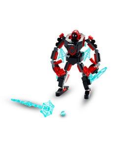 LEGO Marvel Spider-Man Miles Morales Mech Toy 76171