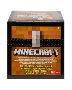 Minecraft Fusion Figures