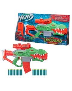 Nerf DinoSquad Rex-Rampage Motorised Dart Blaster