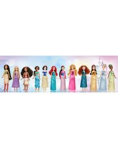 Disney Princess Fashion Doll Royal Shimmer Ariel