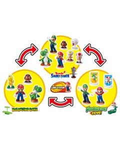 Super Mario Balancing Game Assortment