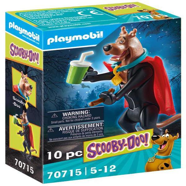 Playmobil 70715 SCOOBY DOO! Collectible Vampire Figure