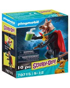 Playmobil 70715 SCOOBY-DOO! Collectible Vampire Figure