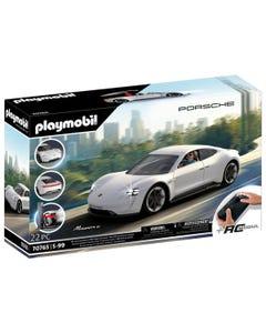 Playmobil 70765 Porsche Mission E