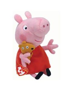 TY Peppa Pig Beanie