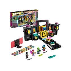 LEGO Vidiyo The Boombox Beatbox Ar Video Maker Toy 43115