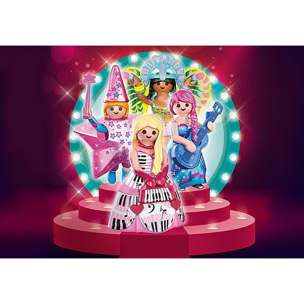 Playmobil 70585 EverDreamerz Surprise Box - Music World