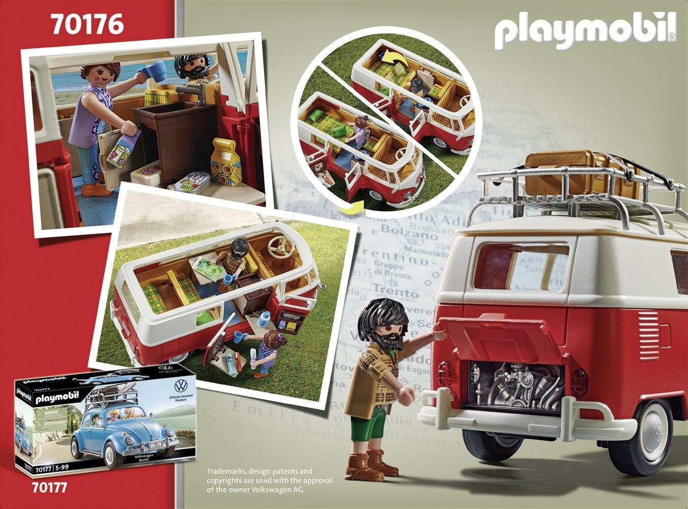 Playmobil 70177 Volkswagen Beetle