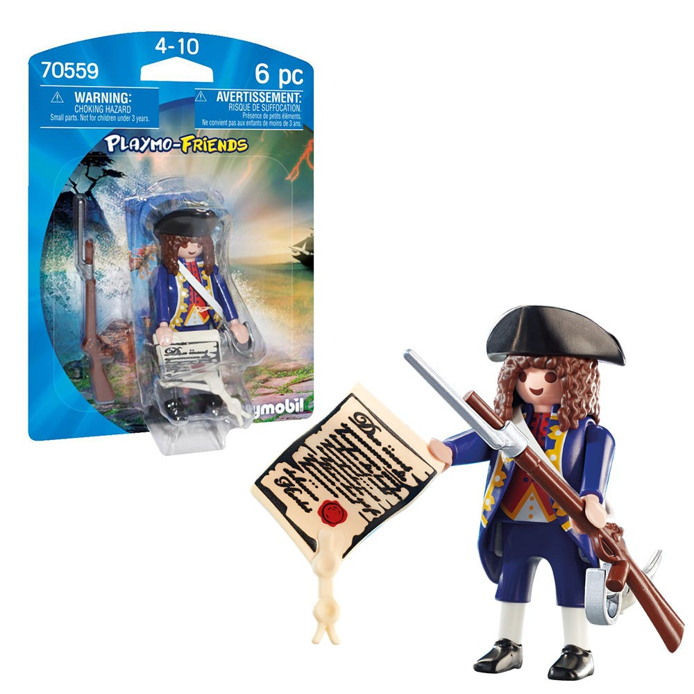 Playmobil 70559 Playmo-Friends Royal Soldier