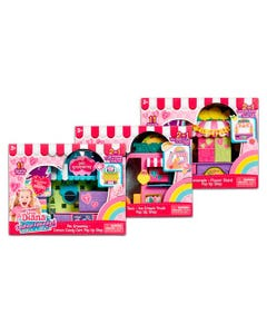 Love Diana 3.5 inch Doll & Playset Assortment