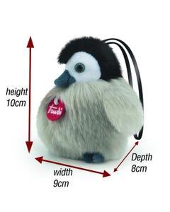 Trudi Charm Penguin