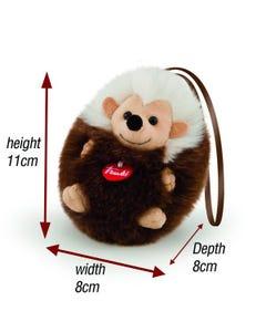 Trudi Charm Hedgehog