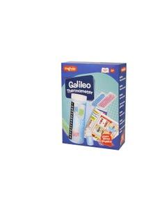 Magnoidz Galileo Thermometer Science Kit