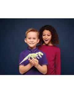 Glow Dinos T Rex Skeleton