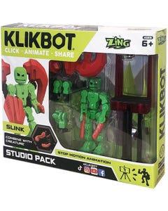 KlikBot Studio Slink