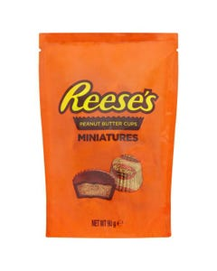 Reeses Mini Pouch